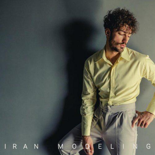 رضا مختار مدل مرد ایرانی iranian male model reza mokhtar