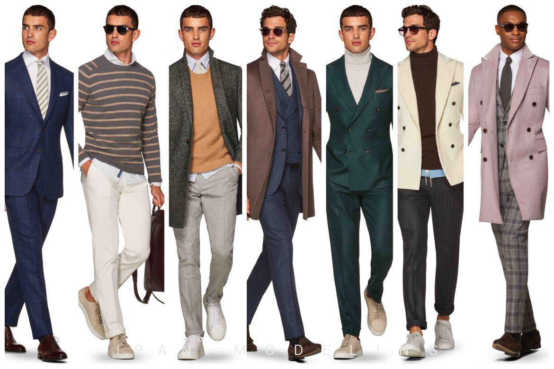 شلوار های جین را فراموش و 12 نوع شلوار جدید مردانه را تجربه کنید
