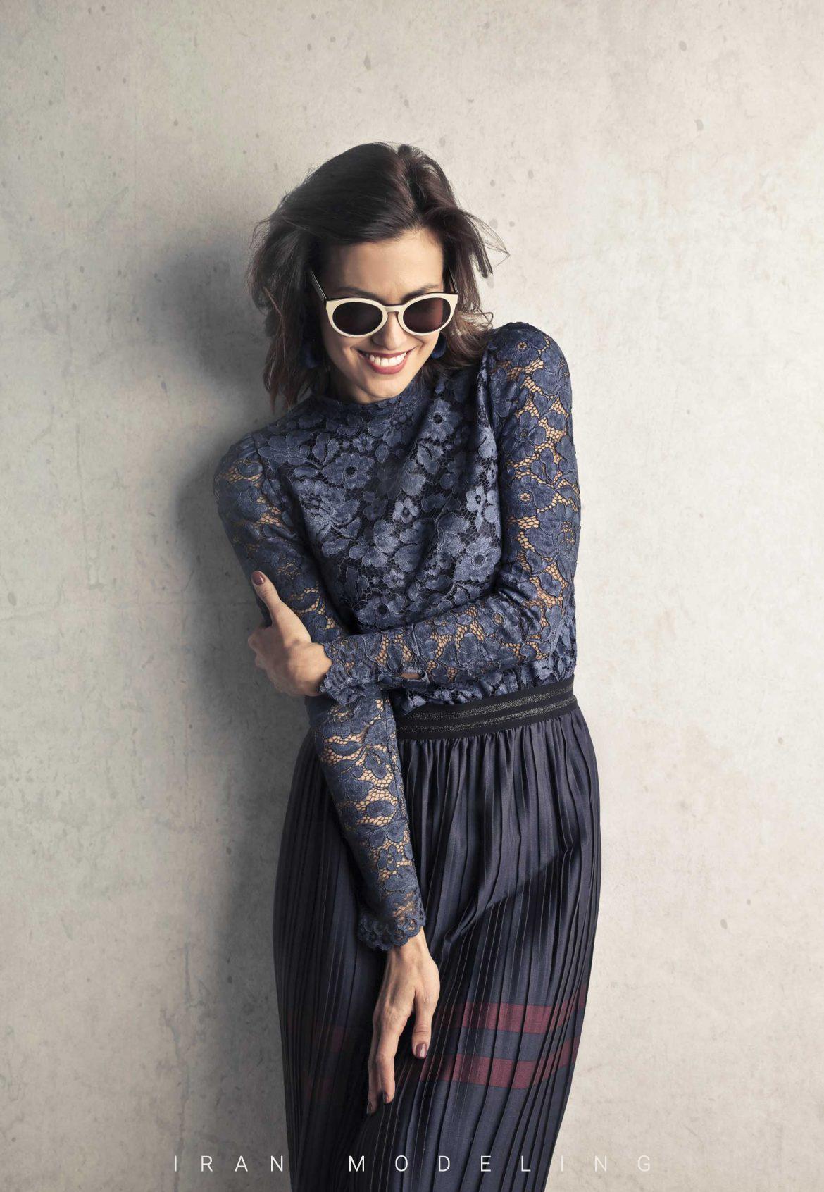 21 لباس پوشیده برای جشن که میتوانید از آنها ایده بگیرید