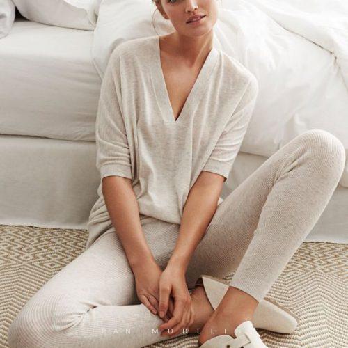 این 50 مدل لباس خانگی زنانه که از بهترین برند ها جمع آوری شده است را از دست ندهید