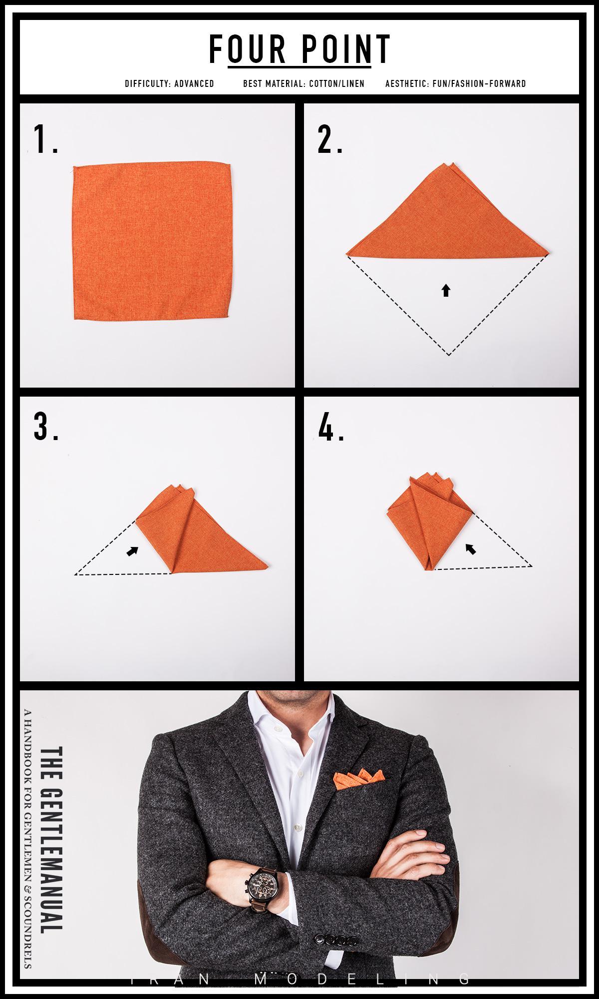 جدیدترین و بهترین طرح های دستمال جیبی کت آقایان امسال 2020 در رنگا های مختلف ایران مدلینگ
