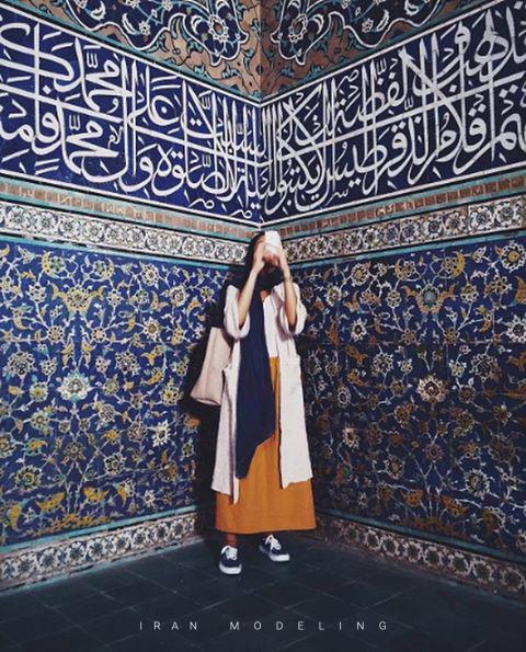 جدیدترین استریت استایل زنانه و دخترانه سال 2020 در انواع رنگ و انواع طرح ایران مدلینگ