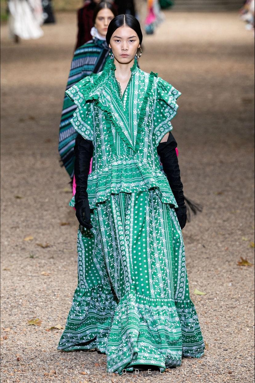جدیدترین لباس های تابستانی boho چگونه هستند