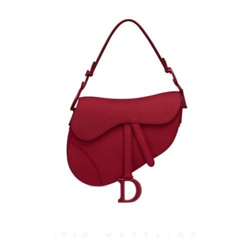 مجموعه 2020 کیف های دیور با نام Dior Ultra Matte را مشاهده کنید