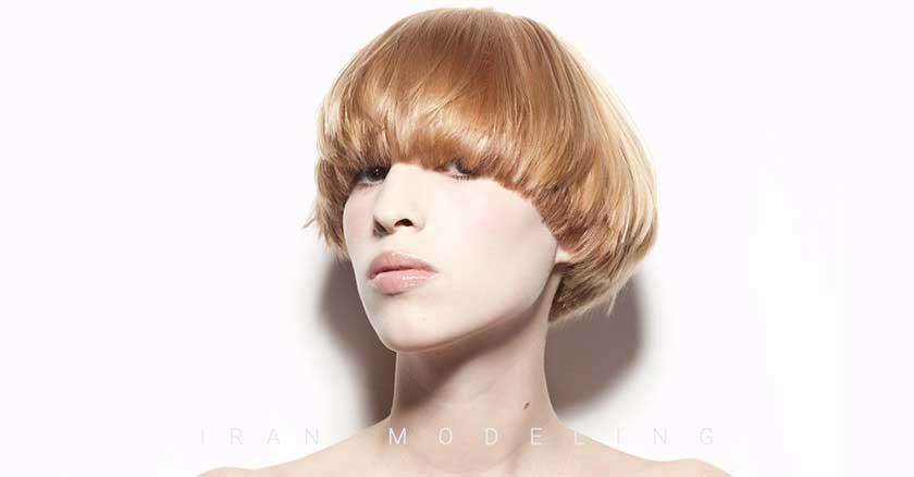 آموزش رنگ کردن موها و دکولوره کردن آمبره کردن مش کردن لایت کردن سیاه کردن انواع موها