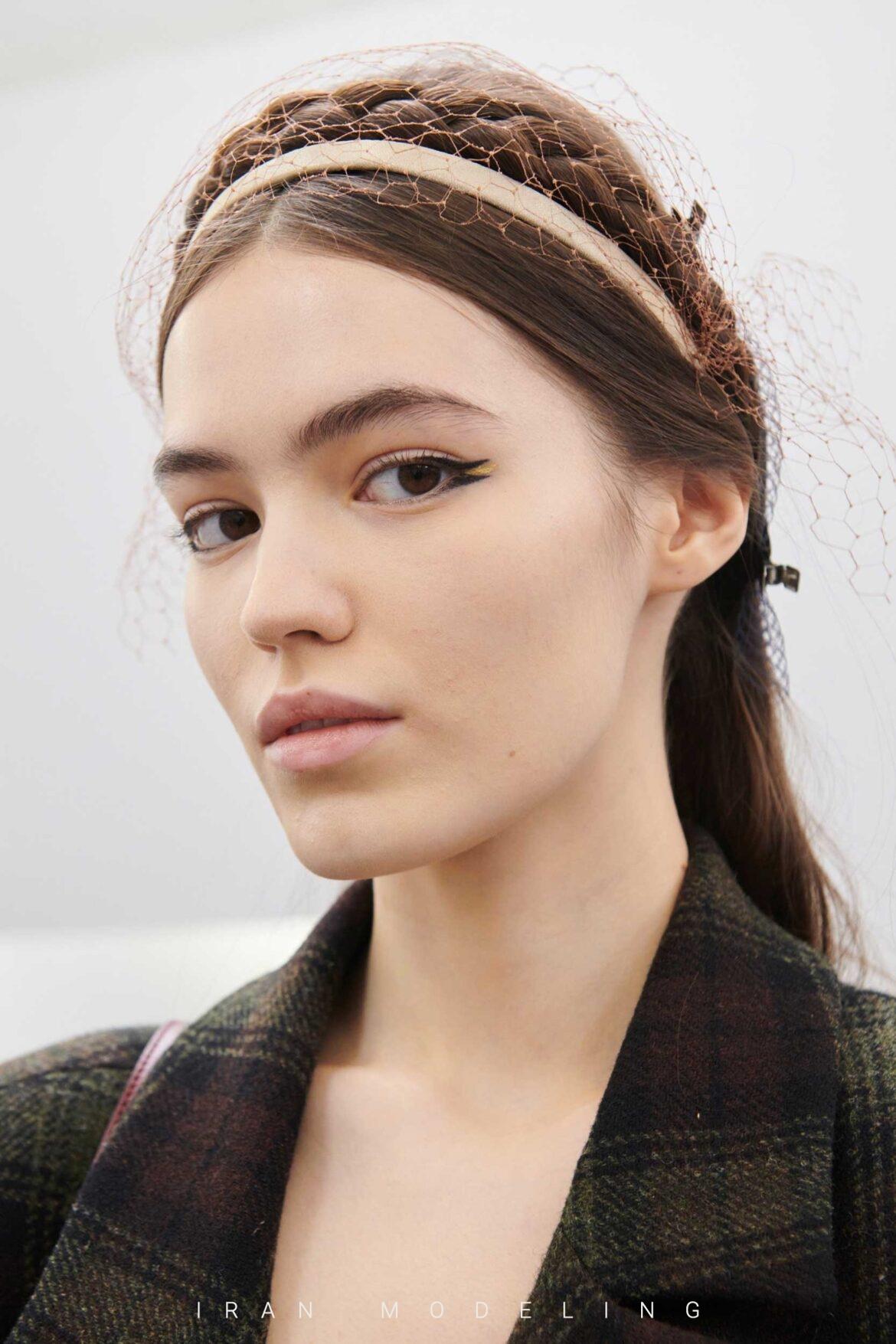 19 مدل مو زنانه جدید و زیبا مناسب جشن های مختلف