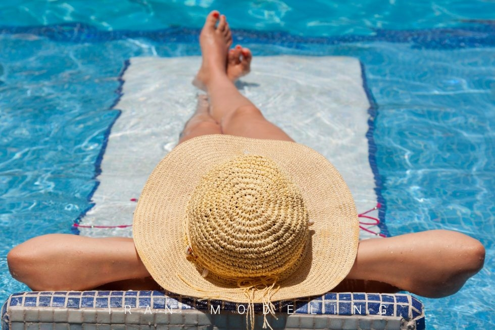 نکات مهم برای آفتاب گرفتن در کنار دریا و خشکی و دیگر مناطق
