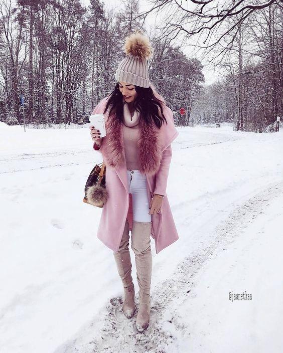 لباس زمستانه و پاییز جدید امسال زنانه و دخترانه در انواع طرح ها و رنگ ها سفید مشکی سبز زرد آبی