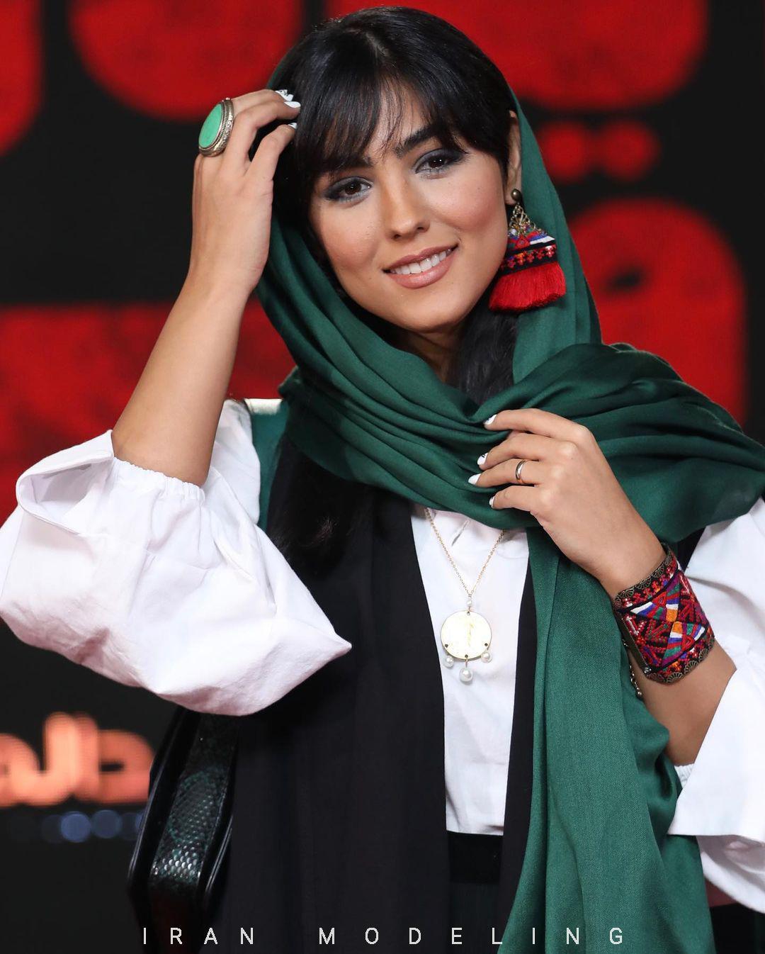 رامینا ترابی مدل زن ایرانی