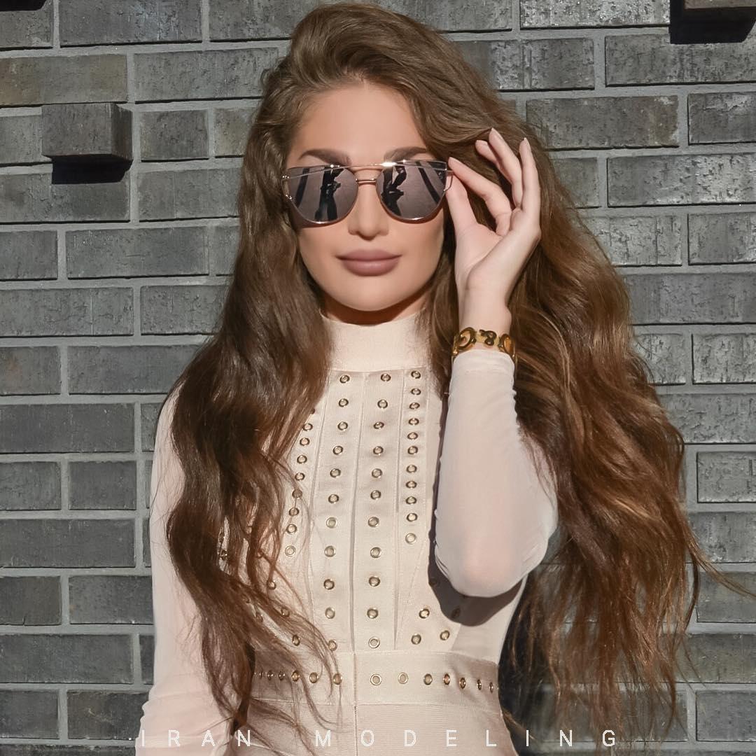 طلا گلزار مدل ایرانی