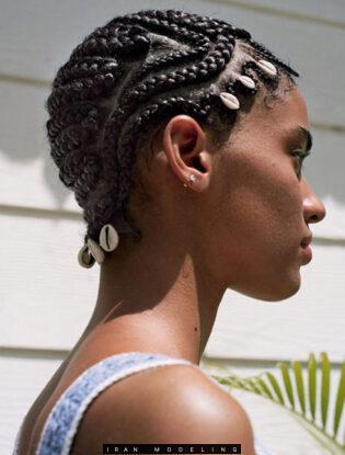 36 مدل مو بافتنی خیره کننده که دوست خواهید داشت