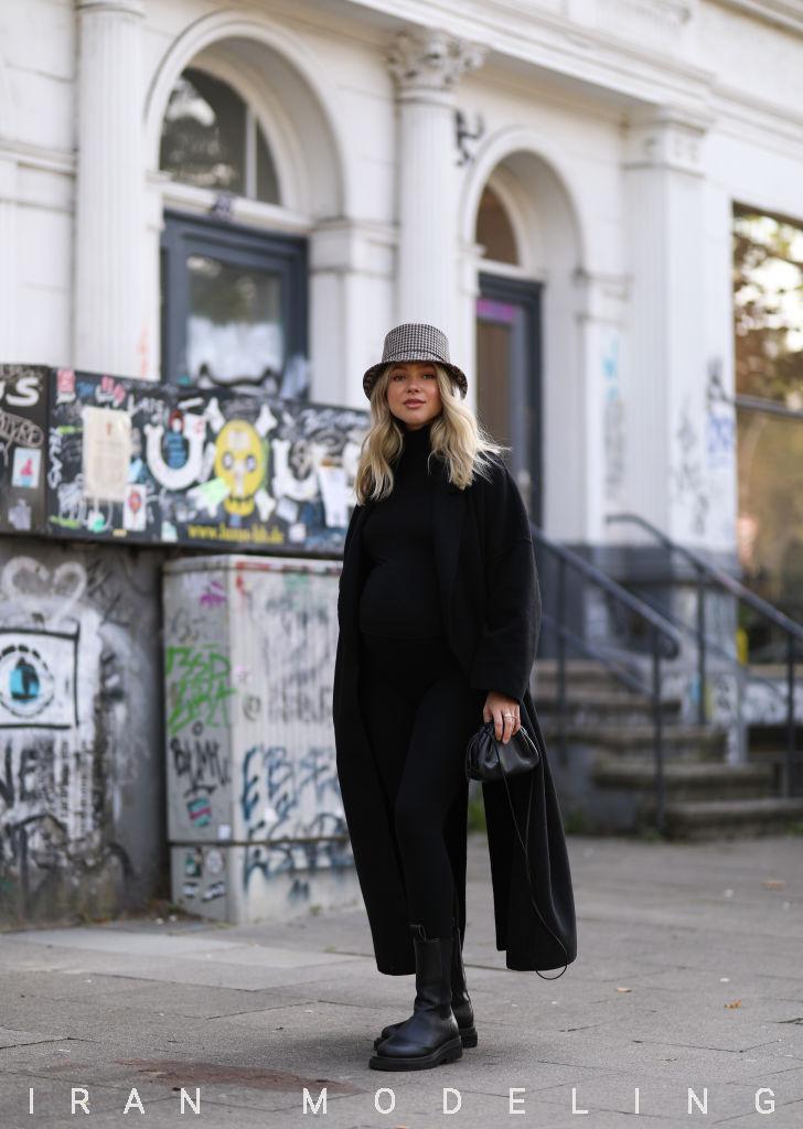 برای استایل زمستانه خود از این کلاه ها الهام بگیرید