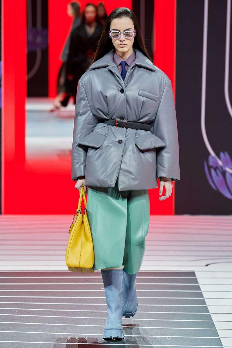روند لباس بیرونی در سال 2021 چگونه است